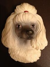 POODLE ADORABLE REALISTIC 3D STURDY RUBBER MAGNET~NEW!