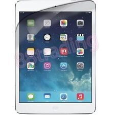 2 x FULL LCD Screen Protector Cover Film Guard for Apple iPad AIR 5th GEN UK