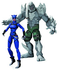 DC Collectibles_CATWOMAN vs. DOOMSDAY figures 2 Pack_Injustice Gods Among Us_MIB