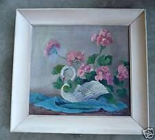 Helen Chandler, California Floral, Early CA art LISTED
