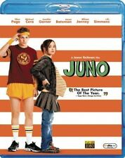 Juno Blu-Ray Region B