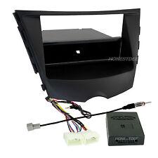 99-7350B Aftermarket Car Stereo Radio Install Dash Kit w/ Amp Turn-On Interface