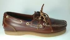 Timberland Women's Amherst Boat Shoes M 8 72333 Pr-Owned in very good Condition
