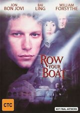 Row Your Boat (DVD, 2006)
