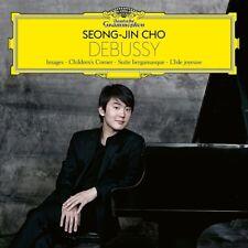 Seong-Jin Cho-Debussy 2 VINYL LP NEUF DEBUSSY, CLAUDE
