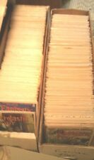 407 Fantastic Four Comic Book Collection