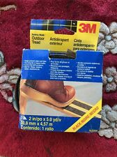 3M Safety Walk Step and Ladder Tread Tape 7635NA
