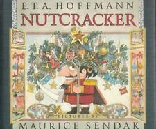 E T A HOFFMANN, Maurice Sendak / Nutcracker First Edition 1984