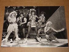 Toto Coelo 10 x 8 1982 Central TV Photo