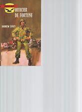 GERFAUT - OFFICIER DE FORTUNE - ANDREW STACY