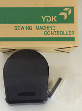 Genuine YDK Foot Control Pedal Suitable for Older Model Sewing Machines