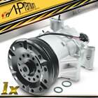 1x AC Compressor w/Clutch w/ Pulley for Scion xA xB 2004-2006 L4 1.5L 8831052530