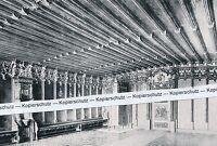 Überlingen am Bodensee - Rathaussaal - um 1935 - selten  - N 25-1