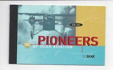 IRELAND  - 1104b - COMP BKLET (HB63) - 1998 - IRISH AVIATION PIONEERS