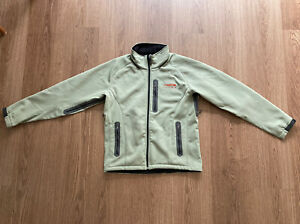 Sitka Gear Jetstream Zip Jacket - Large Hunting Outdoors Used Vented Arms 89%