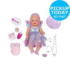 BABY Born Interactive Wonderland Doll. Accessories & Lifelike Functions