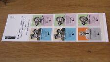 Nederland nr postzegelboekje PB 48 postfris jaar 1993 (w)