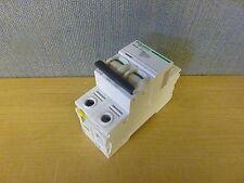 Schneider Electric IC60N D10A 2 Poles 10A 400V Breaker (14086)