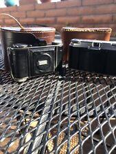2 Vintage 35mm Cameras