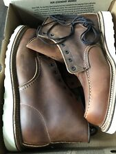 Red Wing - Heritage 1907 - Moc Toe Boots - 13D - Leather - $300