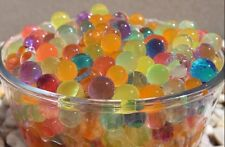 3000 Pcs Orbeez Water Crystal Balls Expanding Water Jelly Babies Magic Balls Spa