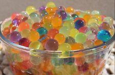 20000 Orbeez Water Ball Expanding Magic Balls Free Shipping Refill Spa U.K