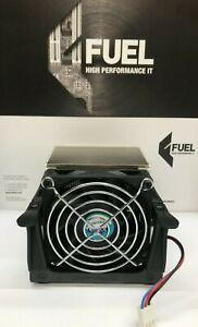 HP Compaq, Heatsink & Fan Cooler   P/N:350511-001
