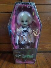 Living Dead Dolls Ldd Series 6 Revenant New Sealed