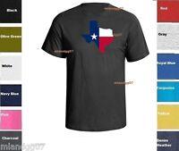 Texas State  Flag T-Shirt  Shirt SIZES S-5XL