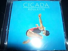 Cicada Roullete CD – Like New
