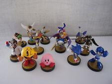Nintendo amiibo - Personnages de Jeu Pour Choisir - Utilisé