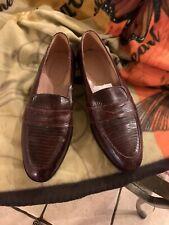 men exotic dress shoes