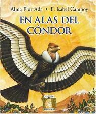 En Alas del Condor-ExLibrary