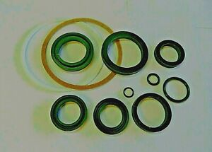 1000 Lbs -Transmission Jack Seal kit- Wudell- 711- Made in USA