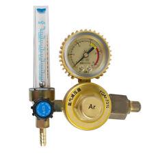 Argon CO2 Gas Flow Meter Tester Welding Weld Regulator Gauge For Welder