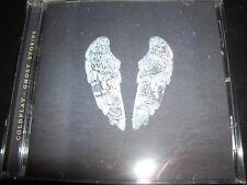 Coldplay Ghost Stories (Australia) CD - Like New
