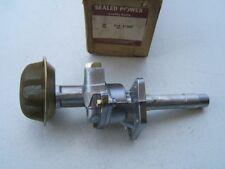 Sealed Power 224-41906 Engine Oil Pump - 1970-1974 Toyota 1.9L 2.0L 8R 18R
