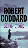 Set In Stone, Goddard, Robert , Acceptable, FAST Delivery