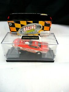 RCCA NHRA 1:64 scale Whit Bazemore 1997 Winston Mustang Funny Car 1/3500