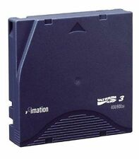 Imation Blank Tapes and Data Cartridges