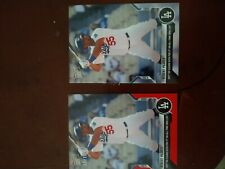 New listing 2 Albert Pujols - 2021 MLB TOPPS NOW Card 289 670th HR CLEARS RUTH ALL TIME XBH