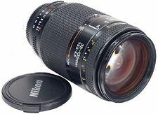 NIKON AF 35-135mm 3.5-4.5  Zoom-Nikkor + Macro