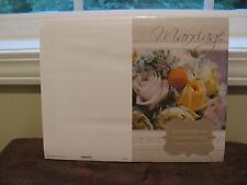"""Marriage James 1:17 Every GOOD.... Wedding Bulletins, """" New Pack of 100 Sealed """""""