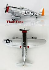 Hobby Master 1:48 P-47D Thunderbolt USAAF 56th FG 62nd FS Penrod & Sam HA8455