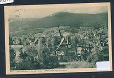 09378) AK Schlesien > Ober-Schreiberhau ..., o 1934