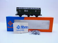59913 Roco H0 44208A Prussian Mail Wagon DB For Märklin AC Boxed