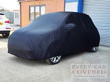 Vauxhall Viva Hatch 2015 onwards SuperSoftPRO Indoor Car Cover