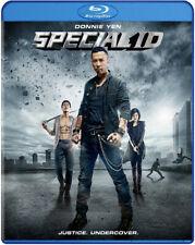 Special ID (2013)--Hong Kong RARE Kung Fu Martial Arts Action movie - -b15+1A