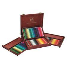 Caran d'ache Supracolor Suave/Pablo Conjunto de 160 Lápices de Colores