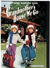 To Grandmother's House We Go (2014, DVD NEW)